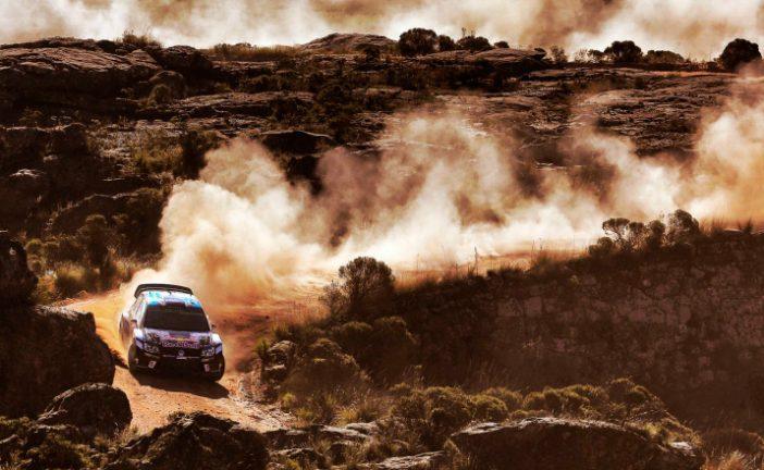WRC: Los equipos se enfrentan a la competencia más dura