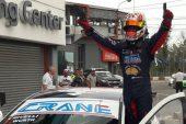 TC2000: Crivelli dominó el Sprint