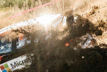 WRC: Latvala lideró el Shakedown en Córdoba