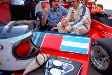 El «Lole» Reutemann cumple 75 años