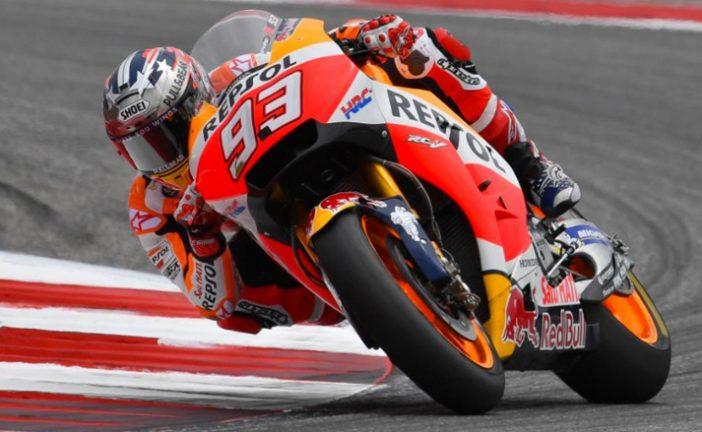 MotoGP: Márquez tuvo un triunfo perfecto