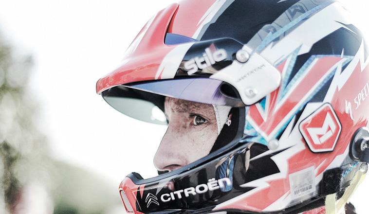 WRC: Meeke lidera en Córcega