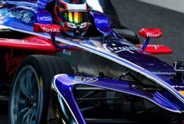 """Fórmula E: """"Pechito"""" López finalizó 6º y el triunfo fue para Di Grassi"""