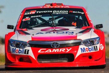 TRV6: Altuna y Rossi los ganadores de las finales