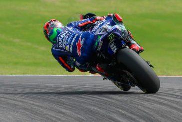 MotoGP: Viñales marcó el rumbo nuevamente
