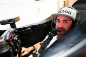 Indy Car: Alonso tendrá mañana su primer contacto con el Dallara-Honda