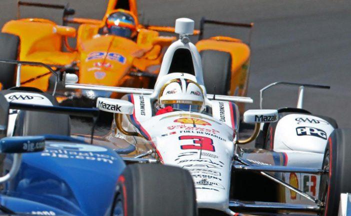 Indy Car: Trabajo de carrera en el 2º día de Alonso en Indianápolis