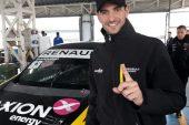 STC2000: Ardusso logró el mejor tiempo en la clasificación