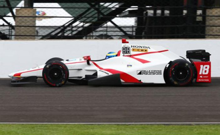 Indy Car: Bourdais se adueñó del Fast Friday