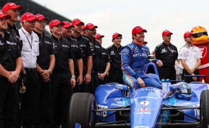 Indy Car: Tercera pole para Dixon y quinto puesto para Alonso