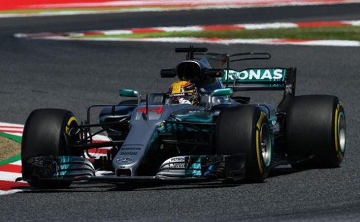 Fórmula 1: Hamilton logra la pole y Alonso sorprende con un séptimo puesto