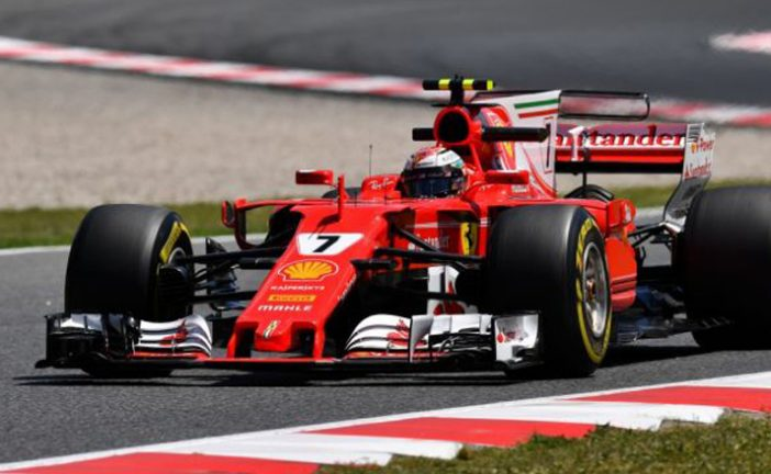 Fómula 1: Resucitó Ferrari en los Libres 3; también Alonso