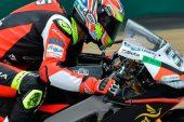 Super Bike: Mercado terminó 8º en el segundo entrenamiento