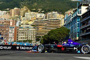 """Fórmula E: """"Pechito"""" López terminó séptimo en la clasificación"""