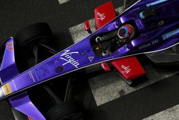 """Fórmula E: """"Pechito"""" López llegó 16º en Mónaco"""