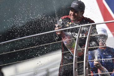 Indy Car: Power vuelve a ganar en Indianápolis