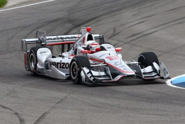 Indy Car: Power se quedó con la pole
