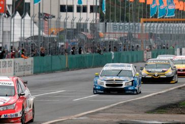 STC2000: El listado de pilotos para disputar la 4ª fecha