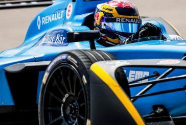Fórmula E: La segunda carrera fué para Buemi