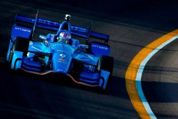 Indy Car: Dixon gana por primera vez en Road America