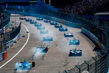 Fórmula E: Buenos Aires afuera del calendario para la temporada 17/18