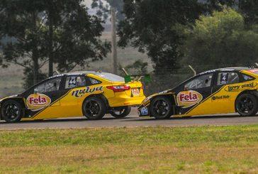 TC2000: Mallo marcó el ritmo en los entrenamientos