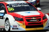 WTCC: Guerrieri y Girolami cumplieron en la carrera 2