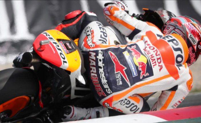 MotoGP: Márquez comienza en cabeza en la FP1