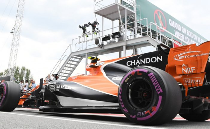 Fórmula 1: El dinero de Honda no cubre las pérdidas de McLaren