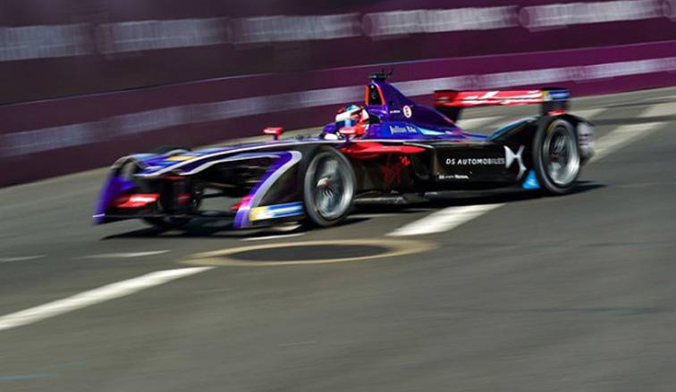 """Fórmula E: """"Pechito"""" López terminó en el 4º lugar"""
