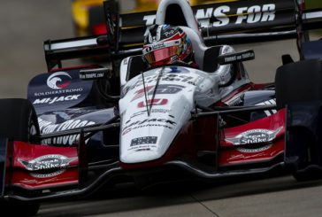 Indy Car: Rahal domina en Detroit
