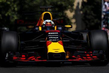 Fórmula 1: Ricciardo se lleva la victoria en una carrera donde pasó de todo