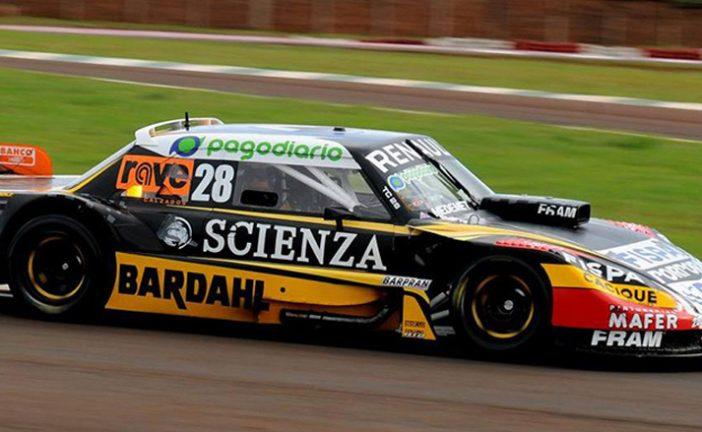 TC: Ardusso, Spataro y Lambiris los dueños de las series