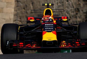 Fórmula 1: Verstappen el más rápido…Alonso rompió el motor