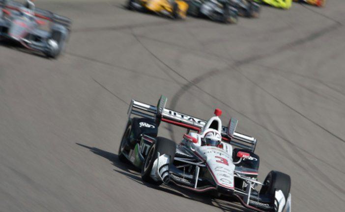 Indy Car: Castroneves volvió a la victoria