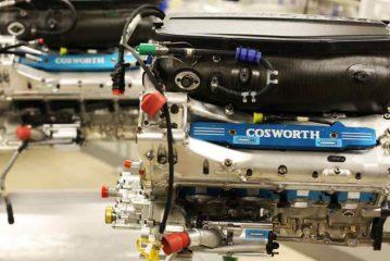Fórmula 1: Cosworth trabaja para regresar