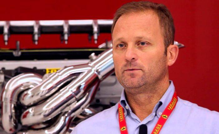 Fórmula 1:  Ferrari confronta su crisis; despiden al motorista