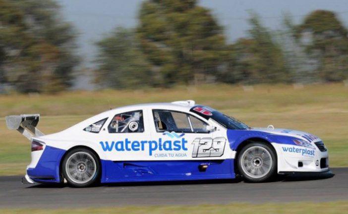 TRV6: Giallombardo se quedó con la pole position