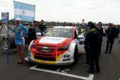 WTCC: Guerrieri y Girolami protagonistas en ambas carreras