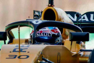 """Fórmula 1: ¿Es efectivo el """"Halo""""?"""