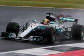 Fórmula 1: Hamilton logra la pole en Silverstone