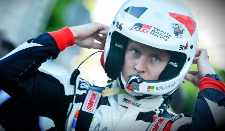 WRC: Lappi cerca de conseguir su primera victoria