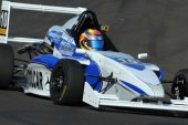 FRA 2.0: Moscardini ganó la segunda