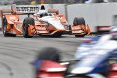 Indy Car: Newgarden gana en Toronto