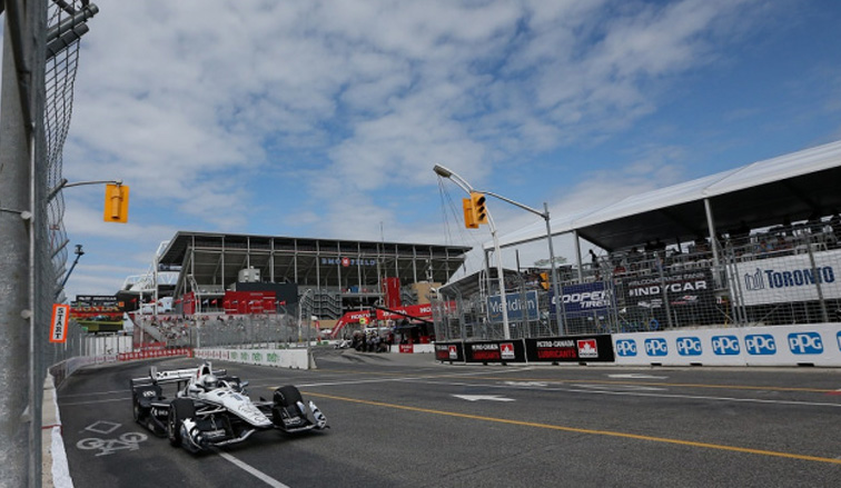 Indy Car: Pagenaud logra la primera pole en 2017