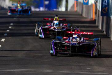 """Fórmula E: """"Pechito"""" larga desde el 16º puesto"""