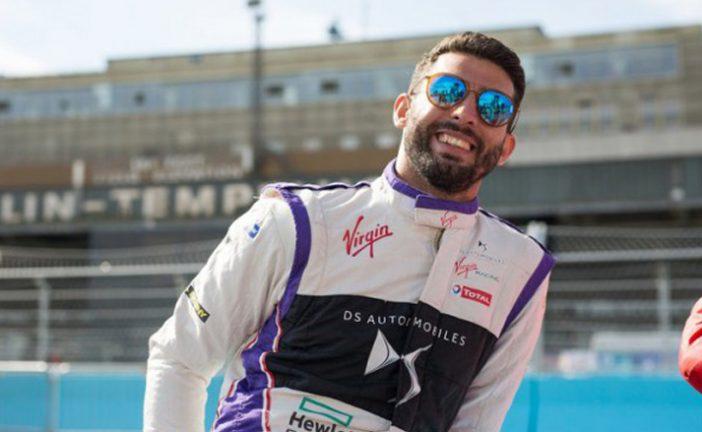 "Fórmula E: ""Pechito"" López no pudo finalizar la 1ª carrera"