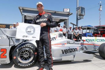 Indy Car: Power llega a 48 pole positions