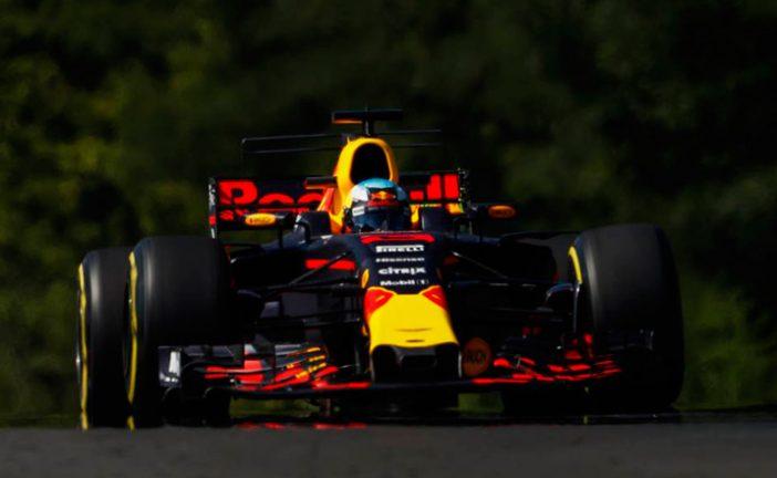 Fórmula 1: Red Bull ratifica su dominio en los Libres2