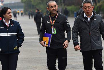 Fórmula 1: Sauber y Honda cancelan su colaboración